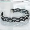 Кельтский эпос (wire wrapping)